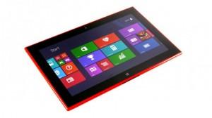 Reset Windows Nokia Lumia 2520