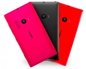 reset Windows en Nokia Lumia 505