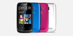 reset Windows en Nokia Lumia 610