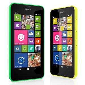 reset Windows Nokia Lumia 630