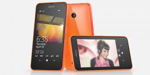 reset Windows en Nokia Lumia 635