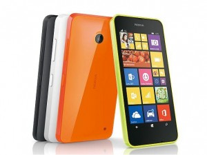 Reset Windows Nokia Lumia 636