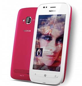 Reset Windows Nokia Lumia 710