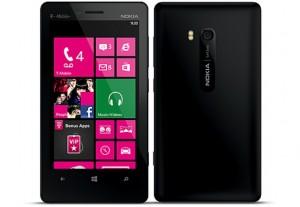 Reset Windows Nokia Lumia 810