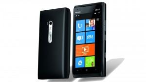 reset Windows en Nokia Lumia 900