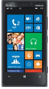 reset Windows en Nokia Lumia 920
