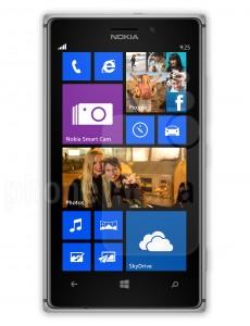 reset Windows Nokia Lumia 925