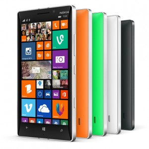 reset Windows Nokia Lumia 930
