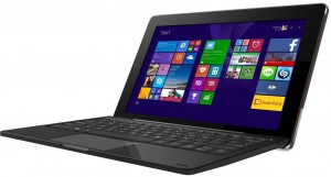 Reset Windows en Odys WinPad 12