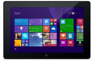 Reset WIndows Odys WinTab 10