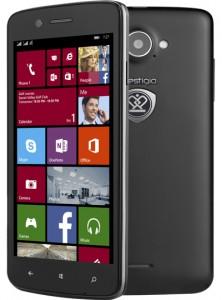 reset Windows en Prestigio MultiPhone 8500 DUO