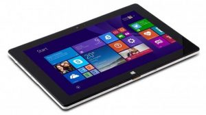 Reset Windows Point-Of-View Mobii Wintab