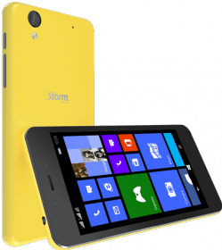 reset Windows Q-Smart Storm W410