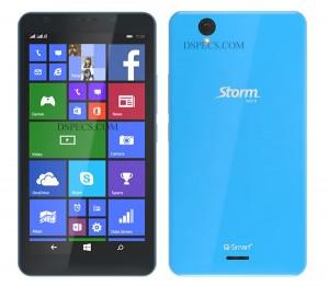 Reset Windows Q-Smart Storm W610