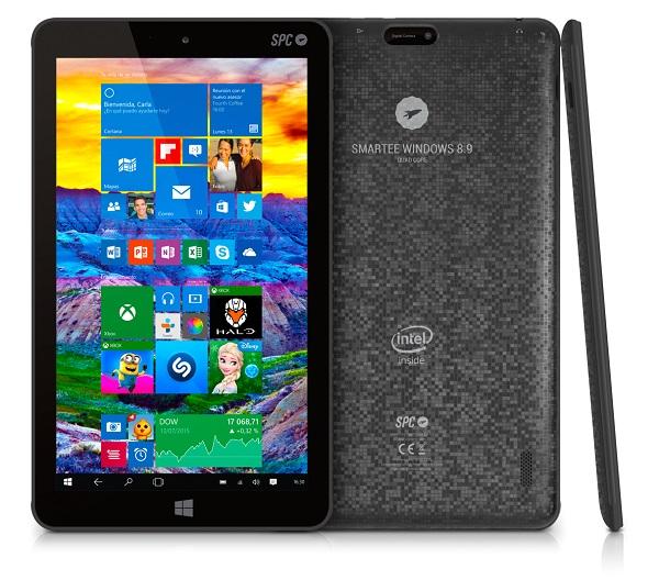 SPC Smartee Tablet