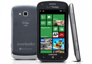 Reset Windows en Samsung ATIV Odyssey