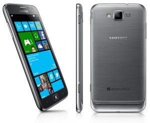 reset windows Samsung ATIV S