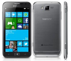 reset windows Samsung ATIV S Neo