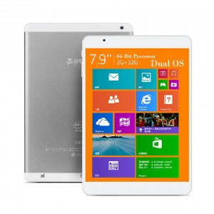 reset windows TECLAST X89