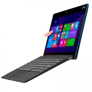 Reset Windows Tablet SPC 9701132ES