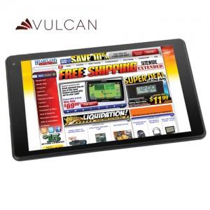 reset Windows Tablet Vulcan Challenger