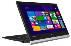 reset windows Toshiba Portege Z20t