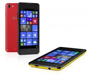 Reset Windows TrekStor WinPhone 4.7 HD