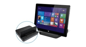 Reset Windows Vexia Portablet Core M