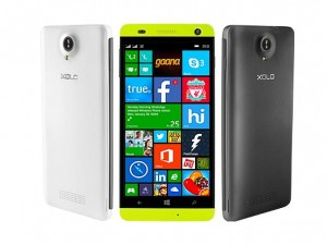 Reset Windows Xolo Win Q1000
