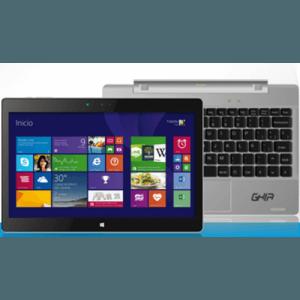 Reset Windows Tableta NotGhia